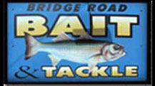 Bridge Road Bait ad Tackle