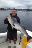 Striped Bass Charters in Massachusetts