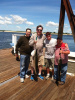sportfishing in Newburyport