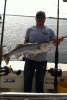 Sport fishing in Mass
