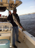 Striped Bass Charter Trip