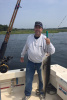 Merrimac River Fishing Trip