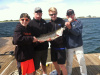 Plum Island Fishing