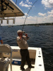 Charter fishing Trips Newburyport