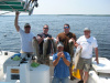 sportfishing in Mass.