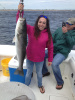 Private fishing charters  out of Newburyport ma.