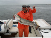 Striped Bass Charters in Newburyport